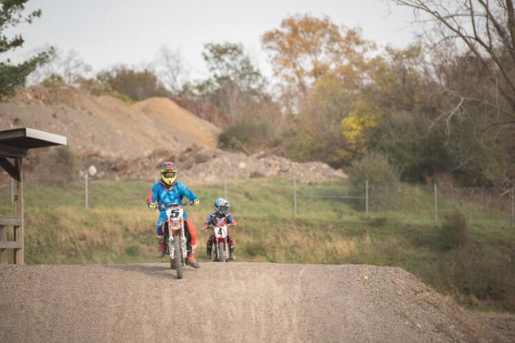 Take A Trip Off The Beaten Path This Season And Go Riding