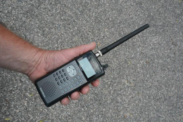 Newtown Police Radio Now In Full-Encryption Mode | The