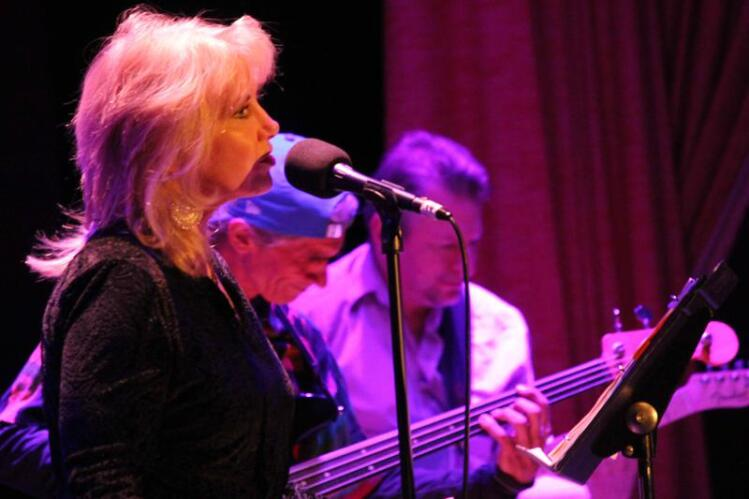 Music Legend's Approaching Birthday Celebrated With Live