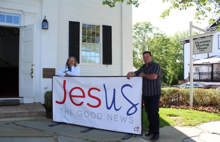 Connections Church: Interdenominational Evangelical Services