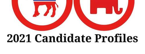 Meet Your Future Elected Leaders: First Of Two Rounds Of Local Candidate Pr