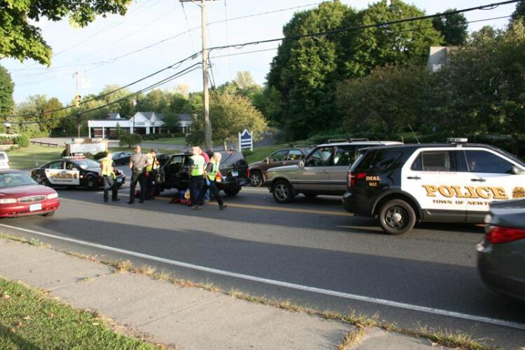 Police Reports   September 10-22, 2014   The Newtown Bee
